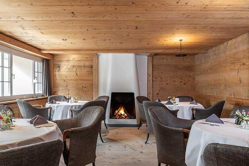 Boutique Hotel Bären Gonten - Lehnerstube